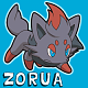 join then you will need to transform into a zorua or a zoroak