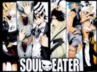 This group is for fans of Soul Eater