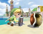 Toon link and squirtle 2!!